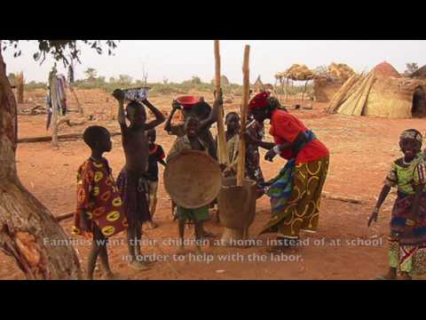 The Culture of Niger