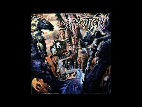 Suffocation - Souls To Deny (FULL ALBUM HD)