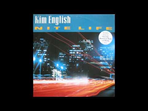 KIM ENGLISH - NITE LIFE (Big Bump Mix) - 1994