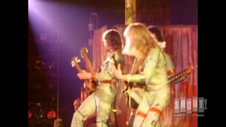 Alice Cooper - The Black Widow (Live 1979)