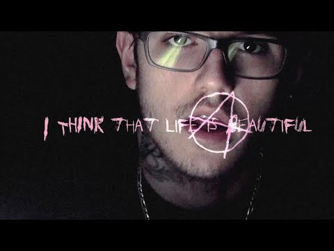 "Lil Peep ""Life Is Beautiful"" Video Released"