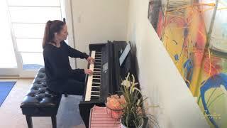 Patapan (Easy Piano Solo)