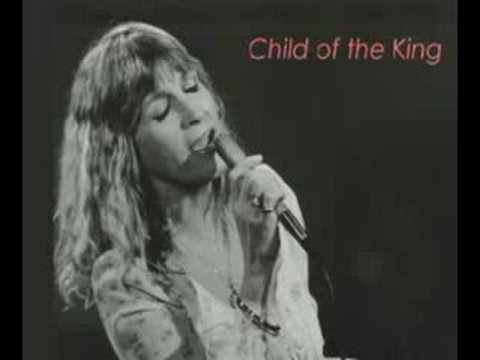 Skeeter Davis - Child Of The King