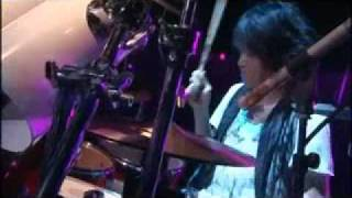 SID- Sleep 『SIDNAD Vol.6 ~LIVE 2010~』.