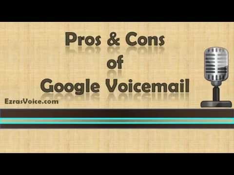 Google Voicemail, Using Google Voice for Business, How to use Google Voice for Business