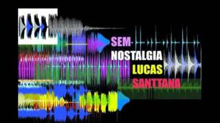 Lucas Santtana - Hold Me In