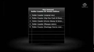 Max Demand - Roller Coaster BC Remix Edition