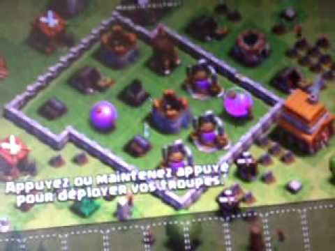 comment avoir clash of clan ou des jeux de téléphones sur pc gratuits!!!!!