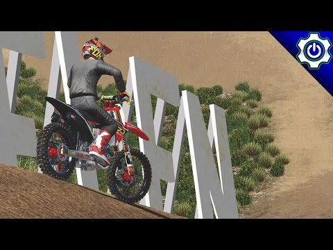 MX Bikes - The Cook Up at Glen Helen ft. Kalle Midbeck