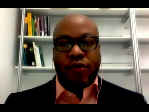 Charles L. Davis II: American Architecture is a Settler Colonial Project (September 30, 2020)