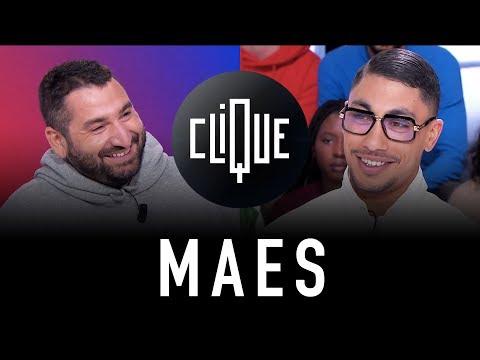 Youtube: Clique x Maes: Les derniers salopards – CANAL+