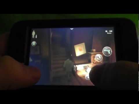 Max Payne Mobile App Review