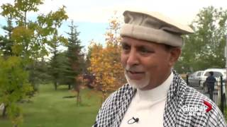 GlobalNews: Ahmadiyya Muslims pray for Hajj Stampede victims