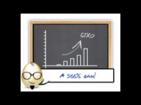 Penny Stock market for dummies by Egghead