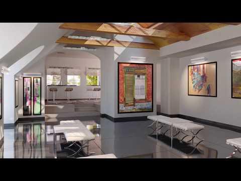 Ludwig Mies van der Rohe Design Furniture