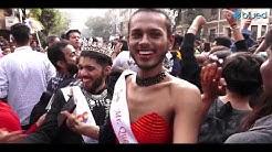 Blued - Mumbai LGBTQ Pride Parade 2019