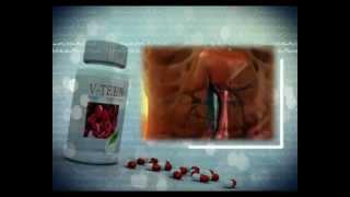 Homeopathy medicine for men (V-Teen)