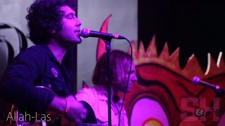 Allah-Las - Catamaran (LIVE at Beach Goth 4)