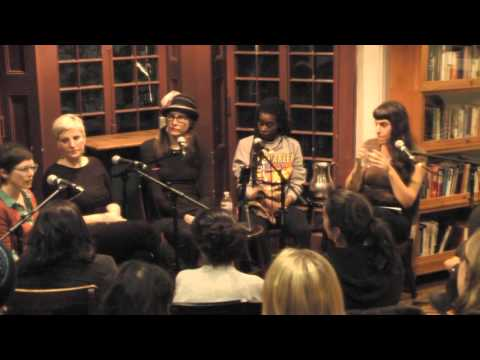 Shifting the Gaze: Women in Music Panel At U-Penn