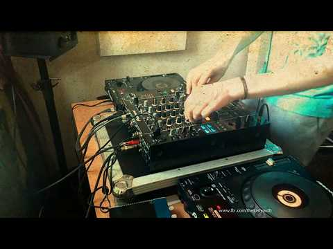 Lost Youth - House mix #002  house music video mix