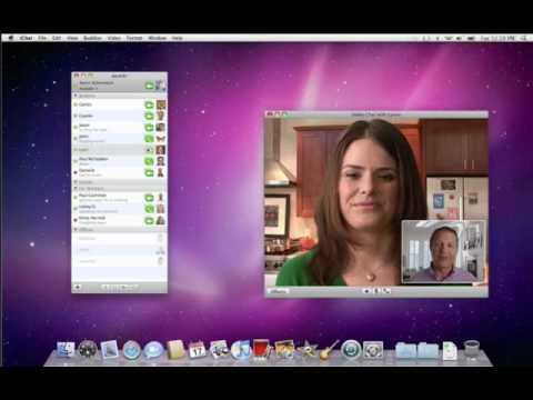 Apple - iChat Basics