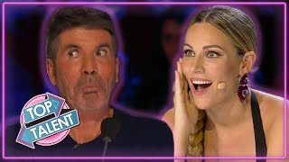 MOST UNEXPECTED Auditions On Got Talent 2021 Around The World! | Top Talent