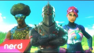 Fortnite Song | Dancing On Your Body | (Battle Royale) #NerdOut! [Prod by Boston] | NIGHTCORE