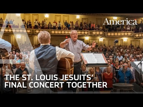 The St. Louis Jesuits stage one final show | Behind the Story
