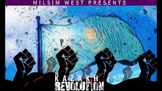 The Kazakh Revolution Part 3: People Are Everywhere