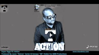 "Jaiga -  ((( ACTION ))) ""2012 Soca"" (Official Audio)"