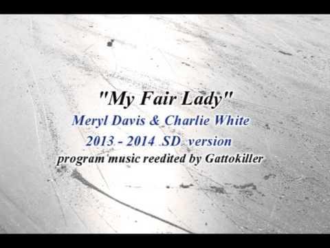 Meryl Davis & Charlie White [2013-2014 SD]