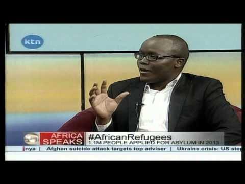 Africa Speaks: African Refugees on World Refugee Day 2014