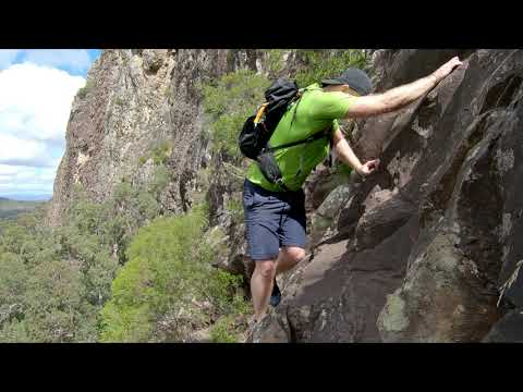 Tibrogargan: Climbing The