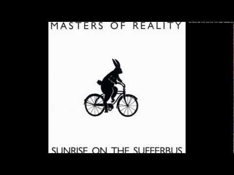 masters of reality jody sings