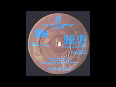 DD Zion - ‎Blue Sky (There Is No Law Mix)