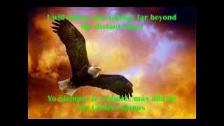 Aethra - Far Beyond The Distant Skies Lyrics/Sub Español