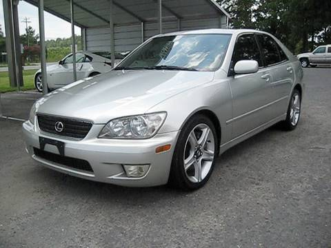 2001 lexus is300 start up engine and in depth tour w