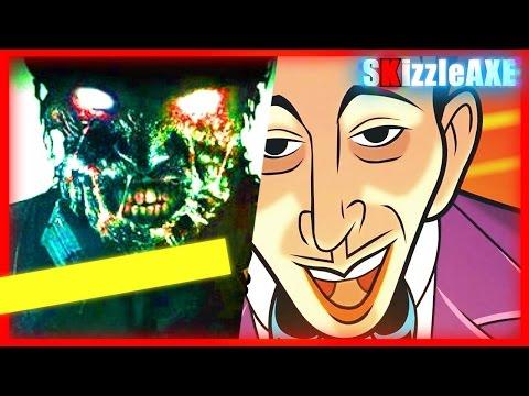 DLC 2 Trailer Reveal Date! BO3 DLC 5 Trolls! Infinite Warfare Zombies DLC 2 Release Date, LiveStream