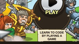 Gamification of learning with CodeCombat: programming