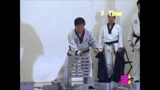 News segment Millbrae Korean Culture Festival Review
