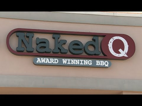 BBQ Q&A with Naked Q