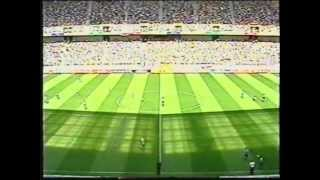 Uruguay vs Senegal 3-3 (Mundial Korea-Japón 2002) - COMPLETO