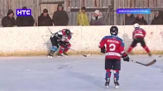 Наши юные спортсмены уверенно начали сезон всероссийских соревнования по хоккею