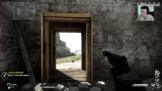 Lets Play Call of Duty Ghosts | #3 141 Elite !!|