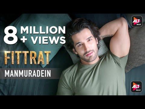 Manmuradein | Music Video | Fittrat | Sandman | Krystle D'Souza | ALTBalaji
