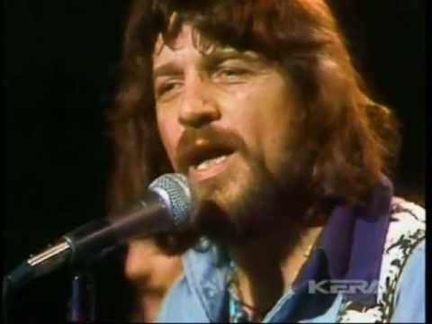waylon jennings - lonesome on'ry and mean (live in tx 1975) - youtube