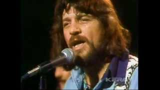 WAYLON JENNINGS - LONESOME ON