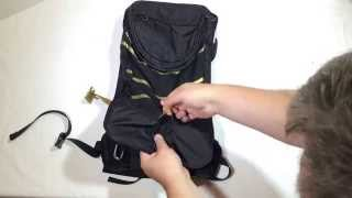 Boreas Gear Bootlegger Backpack Series Review @Boreasgear