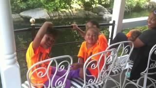 Mama Shorte Sunshower2 Thumbnail