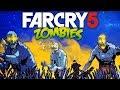 Fields of Terror (Far Cry 5 Zombies)